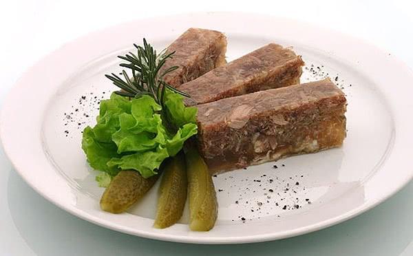 холодец рецепт с фото пошагово из говядины с желатином