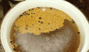 Консервирование огурцов: маринад и специи