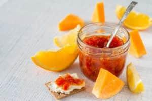 Варенье из тыквы - прекрасный продукт для похудения