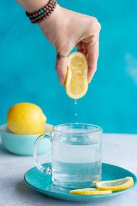 Лимонад с мятой — рецепт с фото